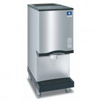 RNS-20 Countertop Nugget Ice Maker and Dispenser