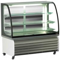 LOWE BRIO135F BRIO Display Freezer