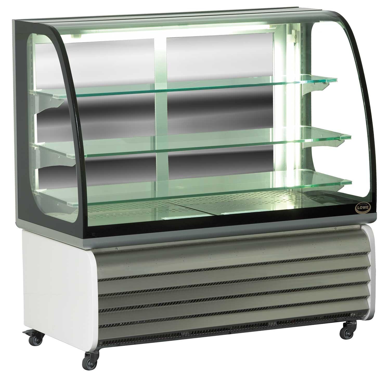Lowe Brio135f Brio Display Freezer M J Mac Inc