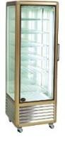 LOWE K1T Four Shelf Fixed Display Freezer