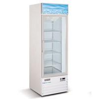 Maxximum Cold MCGDMI – Single Door Glass Door Merchandiser