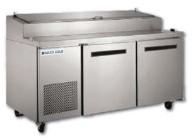 "Maxximum Cold MCPP70 – 70"" Pizza Preparation Table"