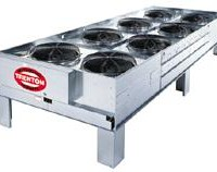 TFL - Large Direct Drive Fluid Coolers