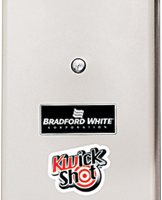 on demand hot wateru2014 no delay reduced energy switch activates heater only on demand no standby heat loss 99 efficient